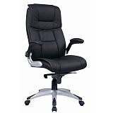 Офисное кресло руководителя Nickolas Black