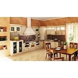 Кухня SIRENA WHITE