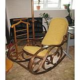 Кресло-качалка К-1