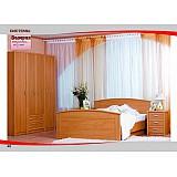 Комплект мебели для спальни «ВАЛЕРИЯ»