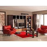 Модульная гостиная QUBISTA, Гостиная 1