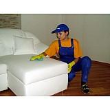 Химчистка мягкой мебели