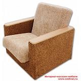 Мягкое кресло «Радуга»