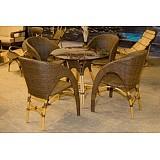 Комплект мебели для террасы, арт. YM-001