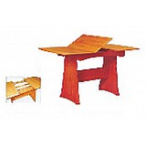 Стол обеденный раздвижной «Лига Мебель»