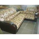 Угловой диван «Сильвер классик»