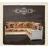 Угловой диван VERONA 1